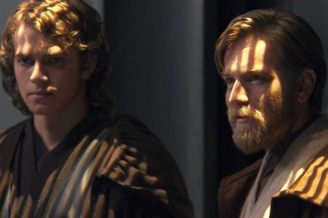 2/7 - Star Wars - Episodio 3 - La vendetta dei Sith