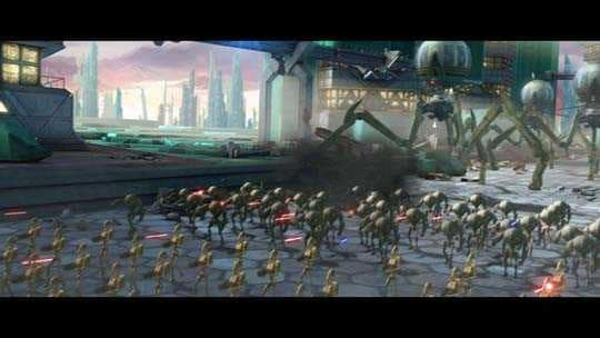2/7 - Star Wars: The Clone Wars