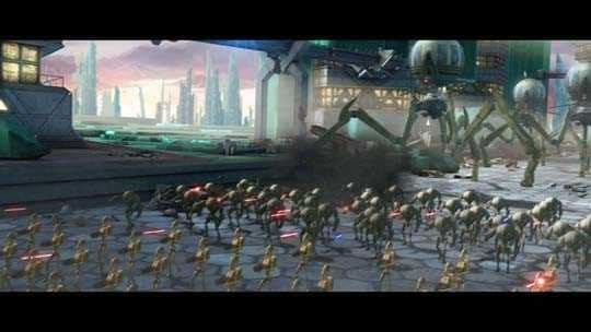 2/7 - Star Wars: The Clone Wars