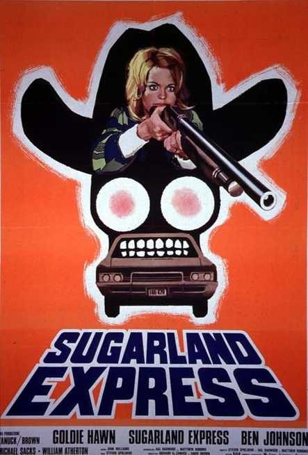 1/2 - Sugarland Express