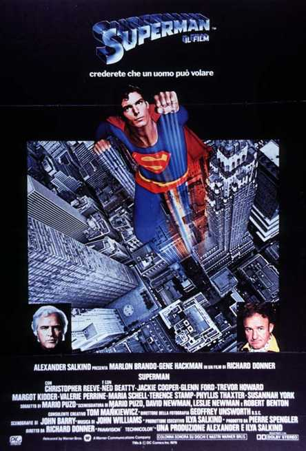 2/3 - Superman