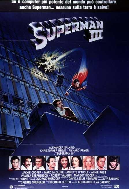 1/6 - Superman III