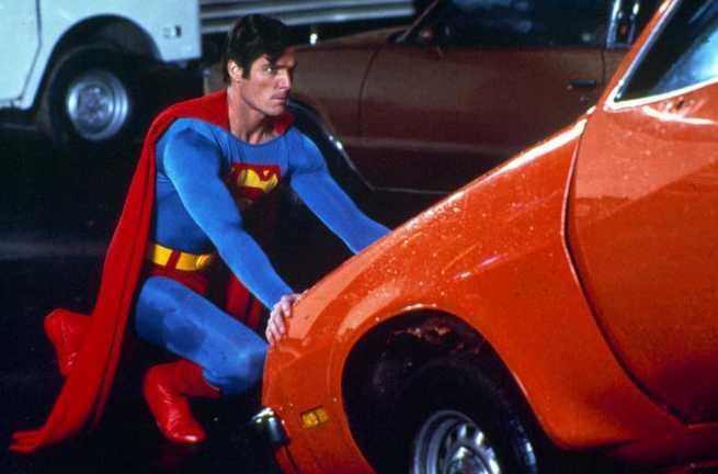 1/7 - Superman IV