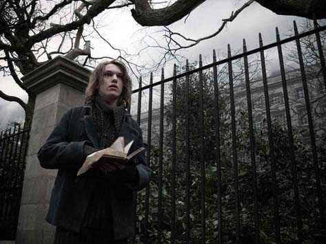 2/7 - Sweeney Todd. Il diabolico barbiere di Fleet Street