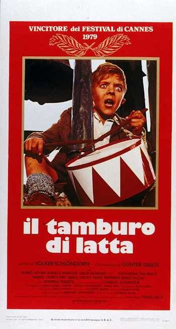 Il Tamburo Di Latta.Il Tamburo Di Latta 1979 Filmtv It