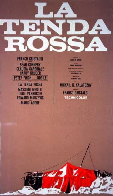 La Tenda Rossa 1970 Filmtv It