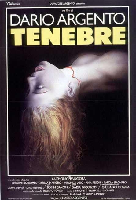 2/4 - Tenebre
