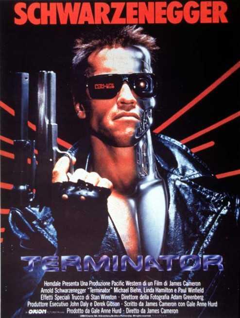 1/6 - Terminator