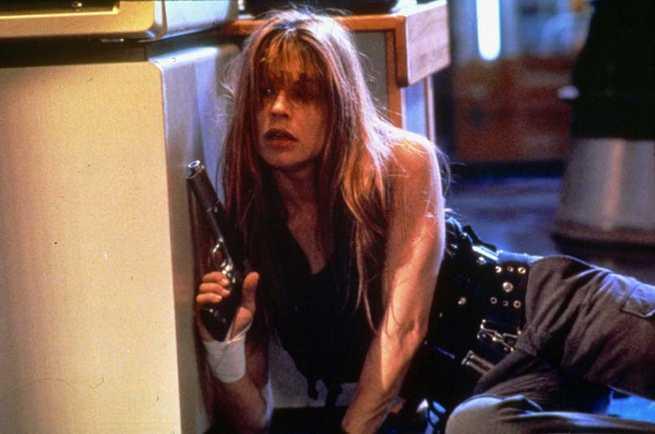 1/7 - Terminator 2 - Il giorno del giudizio