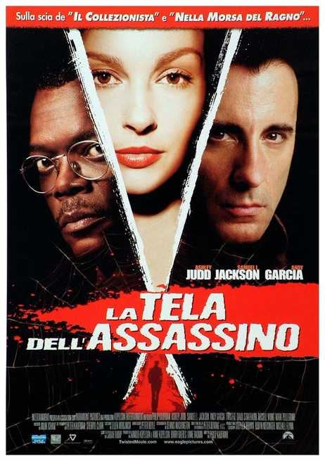 0/5 - La tela dell'assassino