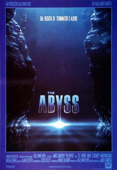 2/5 - The Abyss