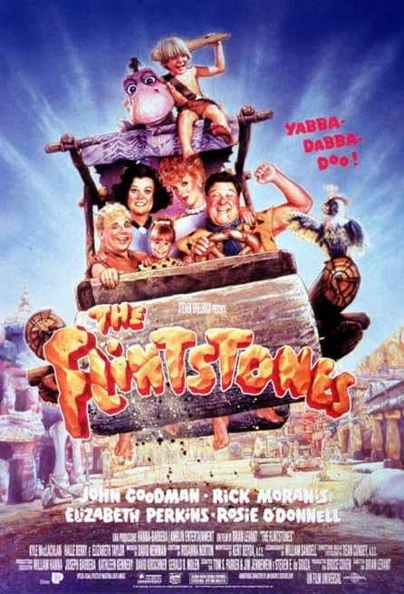1/7 - The Flintstones