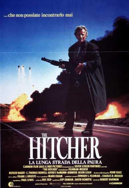 1/7 - The Hitcher - La lunga strada della paura
