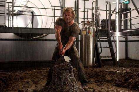 1/7 - Thor