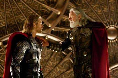2/7 - Thor