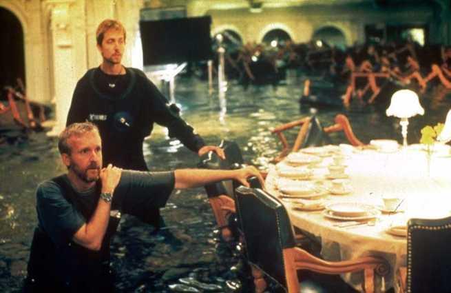 1/7 - Titanic