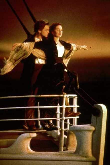 2/7 - Titanic