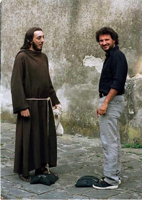 Massimo Ceccherini, Leonardo Pieraccioni