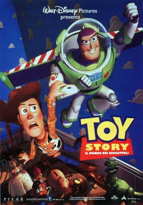 0/7 - Toy Story