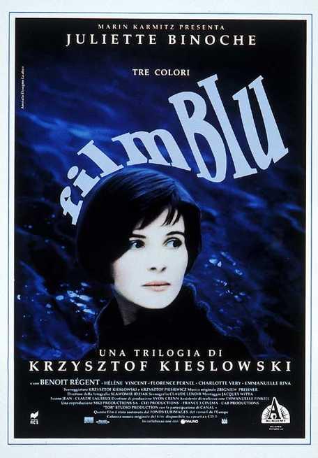 1/4 - Film blu