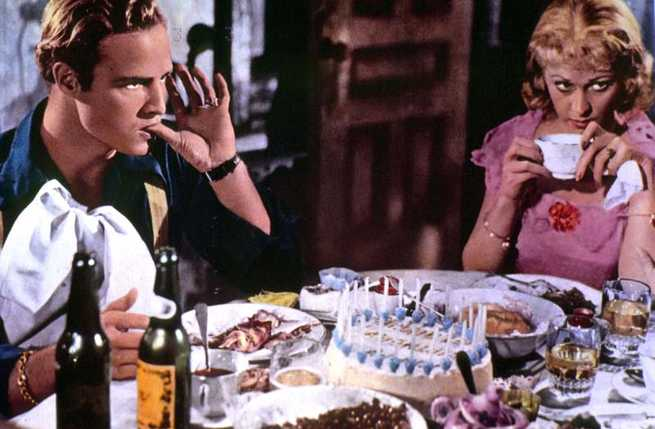 Marlon Brando, Vivien Leigh