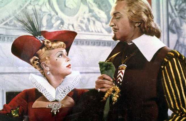 Lana Turner, Vincent Price