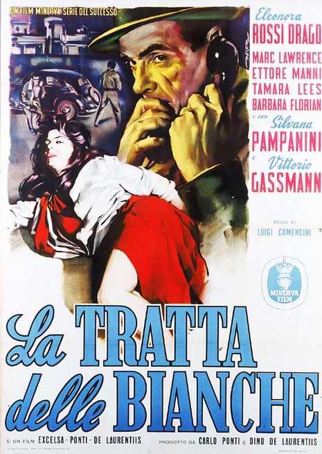 La tratta delle Bianche (1952)