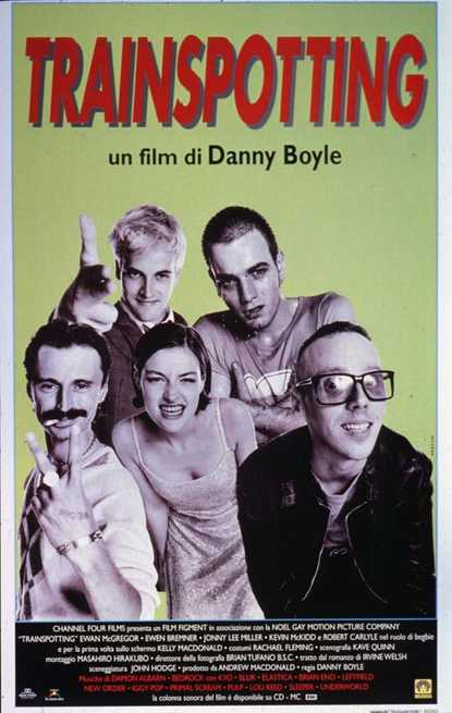 0/5 - Trainspotting