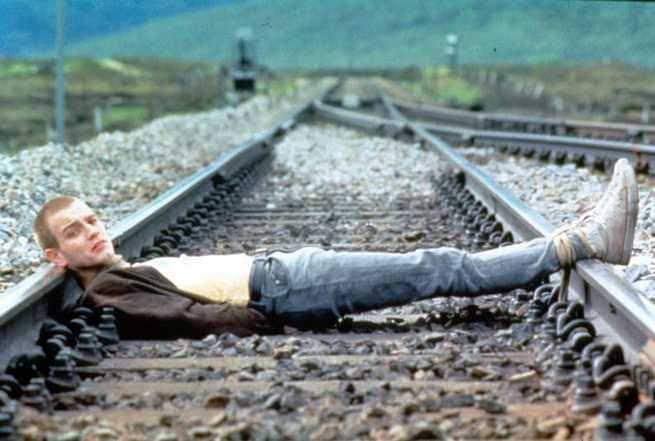 1/5 - Trainspotting