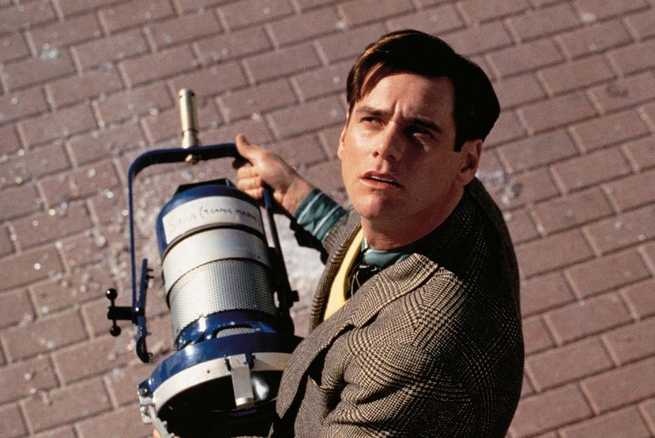 2/7 - The Truman Show