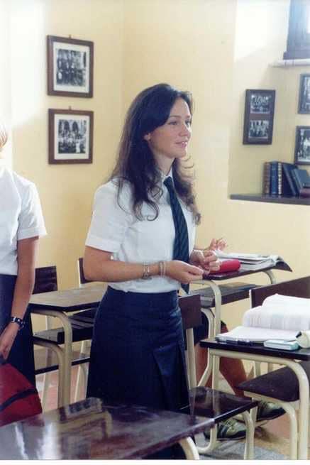 Maria Chiara Augenti