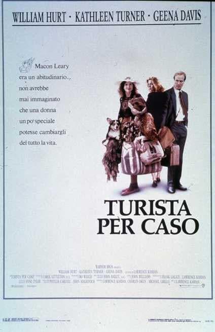 turista per caso (1988)   filmtv.it