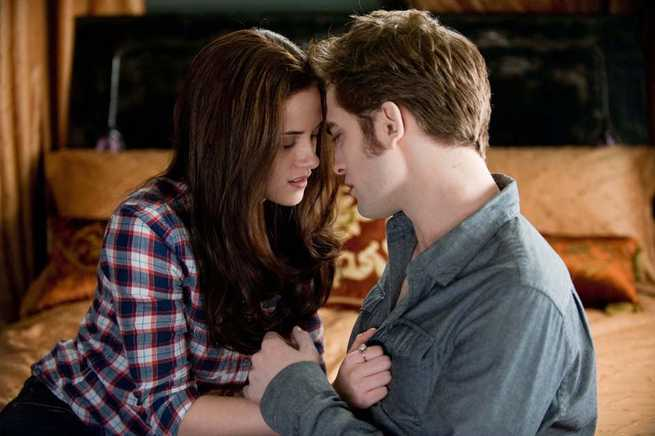 2/7 - The Twilight Saga: Eclipse