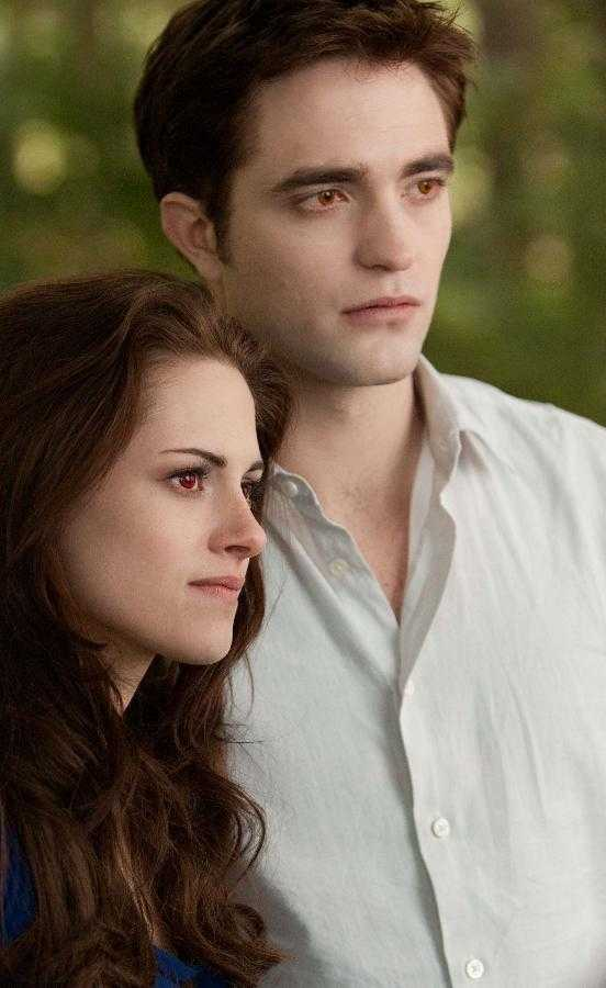 2/7 - The Twilight Saga: Breaking Dawn. Parte 2