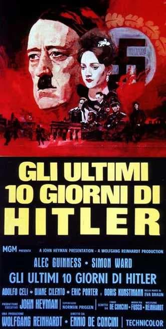 Gli ultimi 10 giorni di Hitler (1974) | FilmTV.it