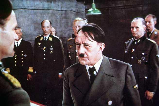 1/1 - Gli ultimi 10 giorni di Hitler