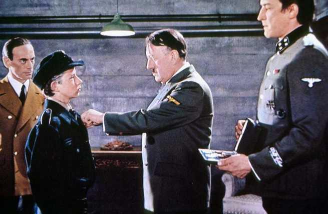 2/1 - Gli ultimi 10 giorni di Hitler