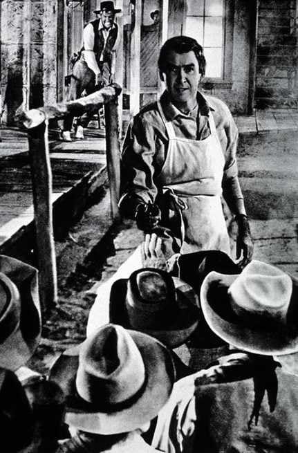 2/3 - L'uomo che uccise Liberty Valance