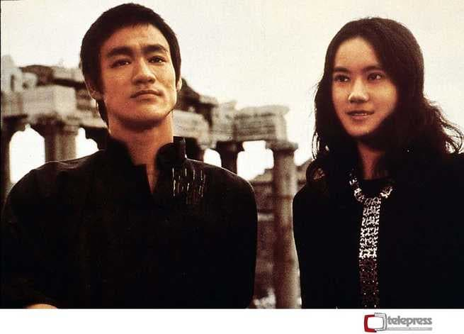 Bruce Lee, Nora Miao