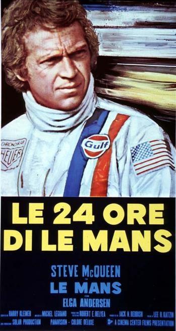 1/2 - La 24 ore di Le Mans