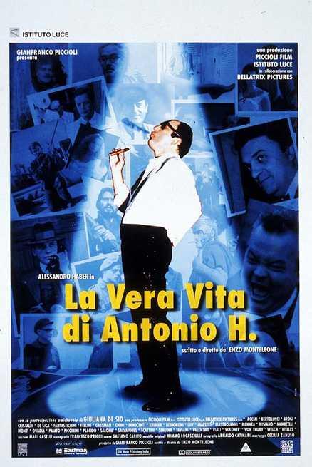 2/7 - La vera vita di Antonio H.