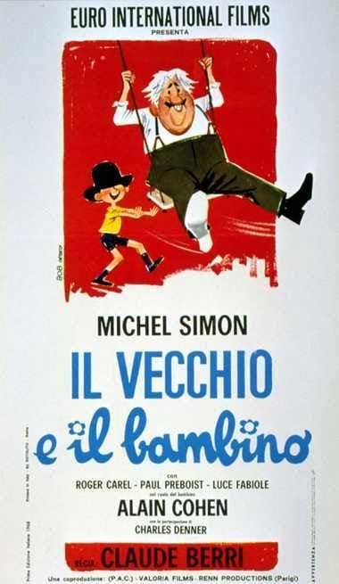 Il Vecchio E Il Bambino (1967 – SubITA)