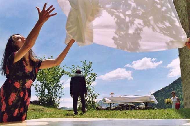 Risultati immagini per il vento fa il suo giro film