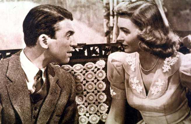 James Stewart, Donna Reed