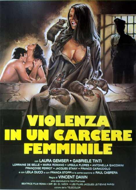 1/4 - Violenza in un carcere femminile