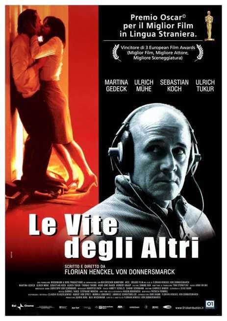 Le vite degli altri (2006) | FilmTV.it