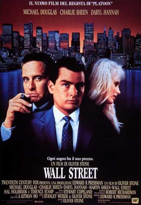 1/7 - Wall Street