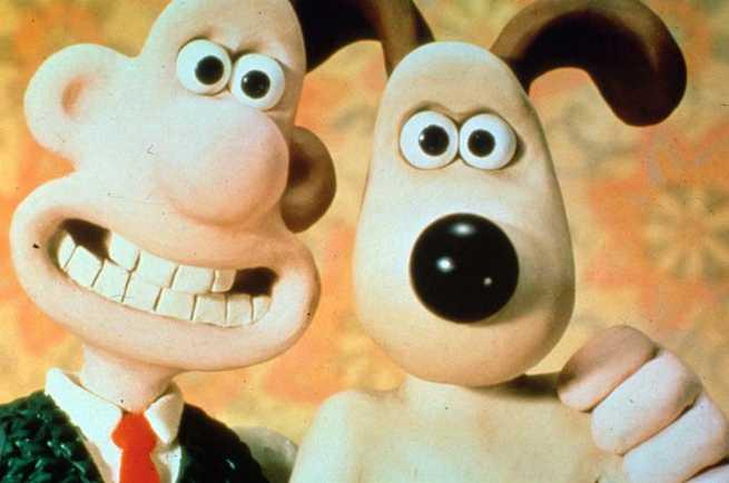 2/2 - Wallace & Gromit ed altre storie
