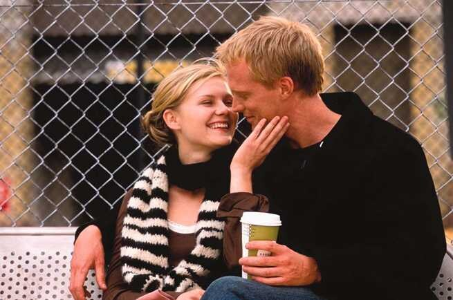 Kirsten Dunst, Paul Bettany