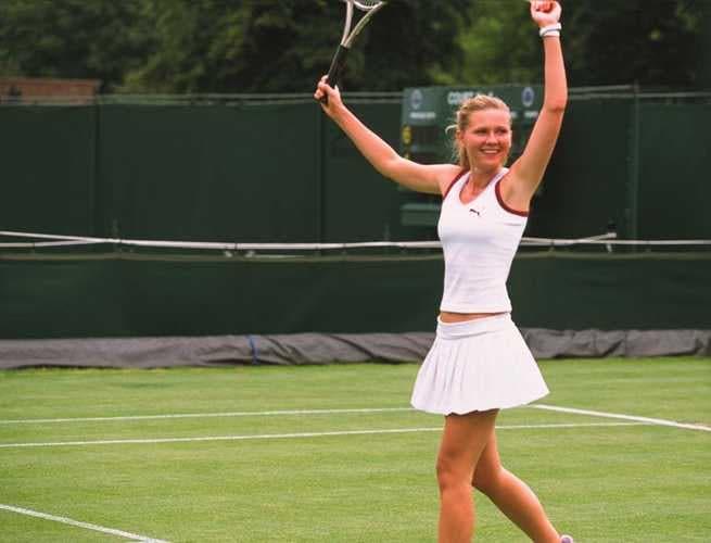 2/7 - Wimbledon